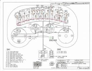 Wiring Diagrams   Boat Instrument Panel Wiring Diagrams