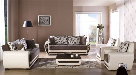 Brown Living Room Ls by Marina Living Room Set Armori Brown Istikbal Furniture