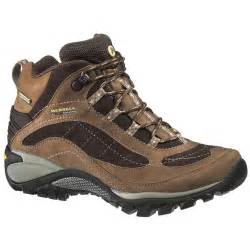 womens boots merrell 39 s merrell siren hiking boots waterproof mid 654150 hiking boots shoes at sportsman