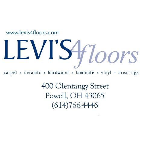 Levis 4 Floors Powell Ohio by Levi S 4 Floors In Powell Oh 614 766 4