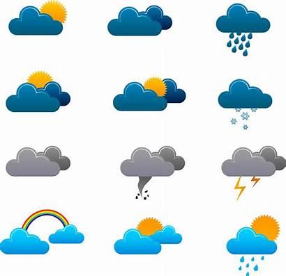 Weather Icon Forecast Forecasting Freepngimg