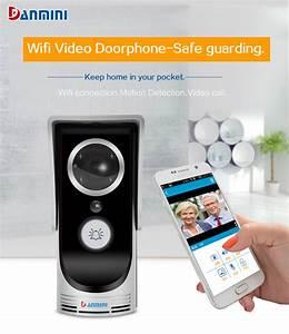 Wireless Doorbell Installation Instructions