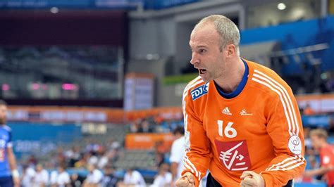mondial thierry omeyer lespagne cest tres solide