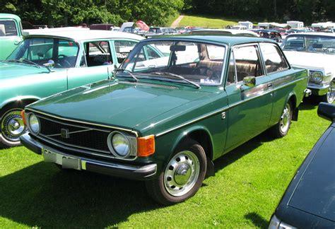 Green Volvo by Datei Volvo 142 Green Jpg