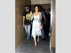 Kangna Ranaut and others snapped post 'Baahubali 2 – The