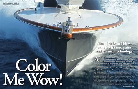 yacht blue paint color color me wow the latest marine paint technologies alexseal yacht coatings