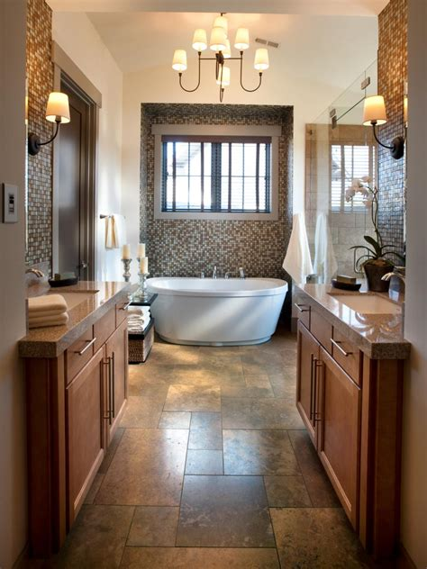 Bathroom Designs 2012 by Hgtv Home 2012 Master Bathroom Pictures And