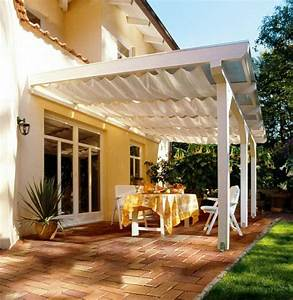 Sonnenschutz Terrassenüberdachung Innenbeschattung : die 25 besten ideen zu terrasse gestalten auf pinterest balkon deko zement terrasse und ~ Orissabook.com Haus und Dekorationen
