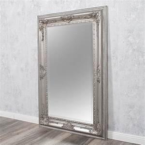 Spiegel Silber Antik : spiegel eve antik silber 120x80cm 2685 ~ Eleganceandgraceweddings.com Haus und Dekorationen