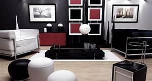 comment meubler amenager et decorer un salon With exceptional comment meubler un grand salon 4 decoration son bureau