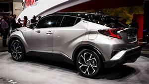 Toyota C Hr 2016 : toyota c hr release date price and specs roadshow ~ Medecine-chirurgie-esthetiques.com Avis de Voitures