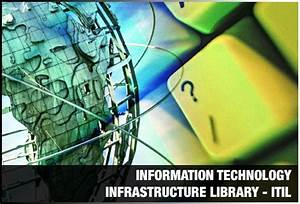 Information Technology Infrastructure Library - ITIL ...