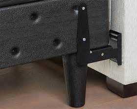 headboard and footboard brackets sleep number site