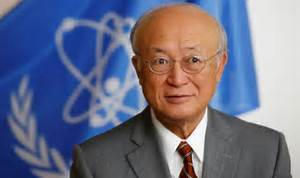 Iran complying with nuclear deal, says IAEA chief - Israel ...