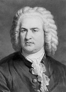 Johann Sebastian Bach | Biography, Albums, Streaming Links ...
