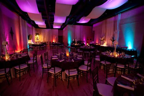 the hamilton event center wedding ceremony reception