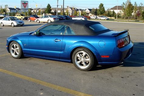 amazing mustang forum 2006 mustang gt convertible amazing lease take at