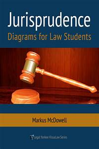 Jurisprudence  Diagrams For Law Students