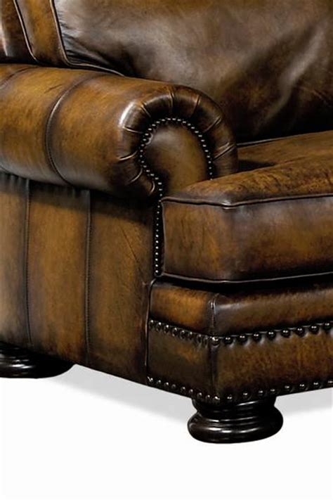 foster leather sofa foster bernhardt leather sofa town