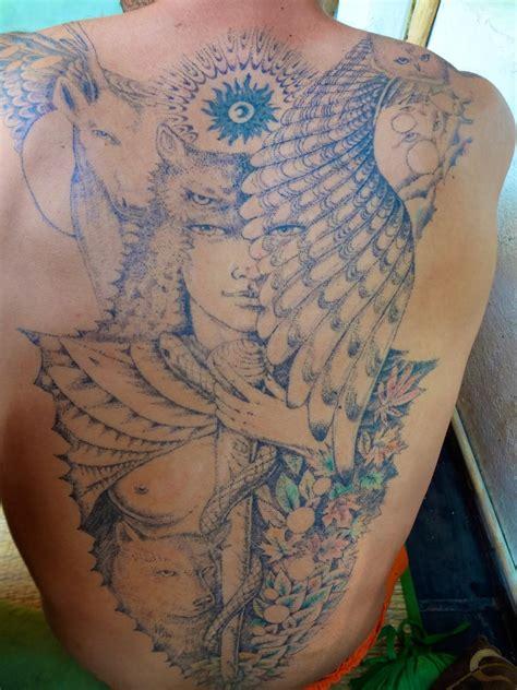 Permalink to Apprentice Tattoo Art