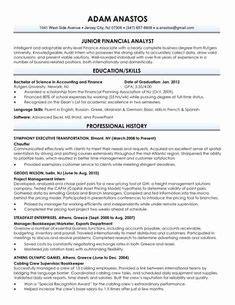 sample college student resume  work experience sample