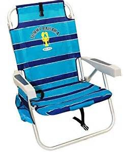 tommy bahama relax backpack cooler chair with folding