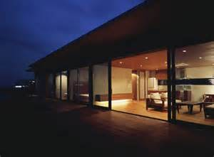 Modern Japanese Home Architecture