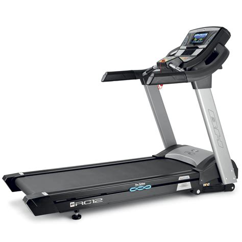 tapis roulant bh fitness rc12 tft