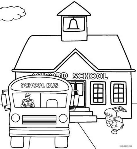 printable kindergarten coloring pages  kids coolbkids