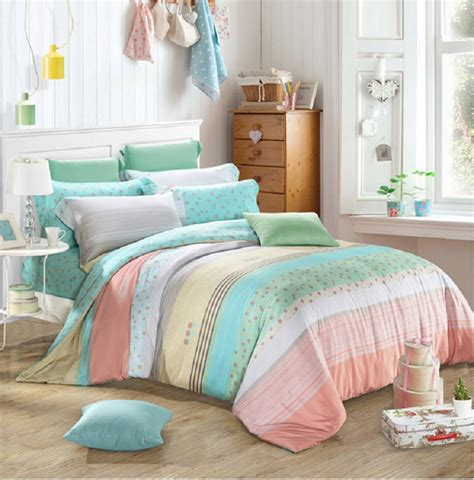 Bed Cover Sets by Summer Duvet Cover Pillow Quilt Cover Bed Set