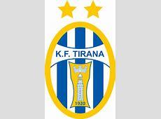 KF Tirana — Wikipédia