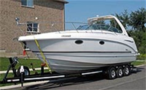Custom Boat Covers Durham Region by Ontario Marine Brokers Used Boats For Sale By Sea Ray