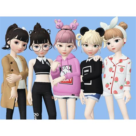 zepeto wallpapers wallpaper cave