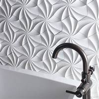 wall tile designs 25 Spectacular 3D Wall Tile Designs To Boost Depth and ...