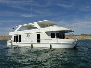 2008 Desert Shore Yachts 7039 X 1839 Houseboat Power New And