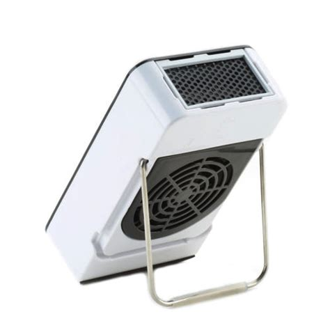 mini desk heater portable electric heater mini warm air electric fan heater