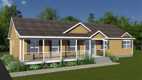 Bungalow Hartford Floor Plan L Lakewood Custom Homes