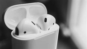 Apple Airpods Complete Guide  Hidden Tricks And Tips To