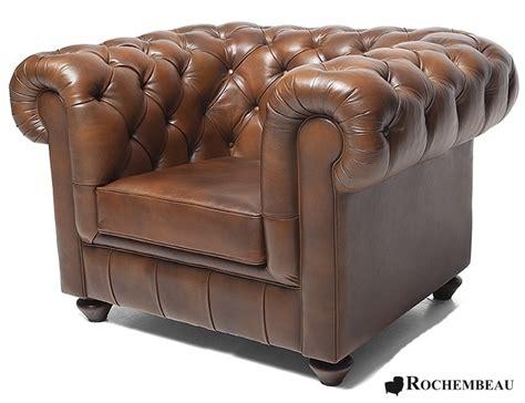canapé convertible largeur fauteuil chesterfield fauteuil chesterfield en cuir