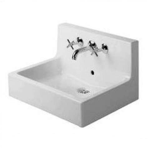 duravit vero sink 3 duravit vero wall mounted sink 04536000001