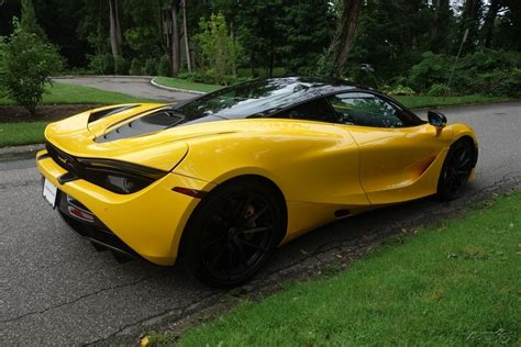 For Sale 2018 Mclaren 720s Performance Coupe