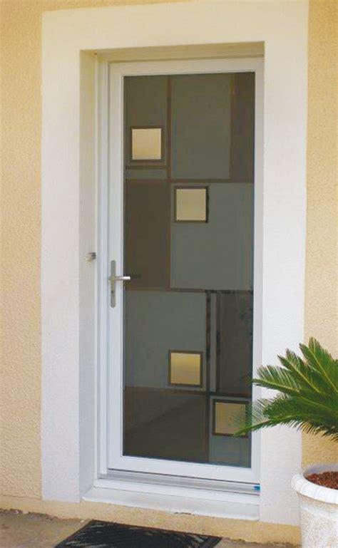 pose de portes dentree pvc devis pour linstallation de