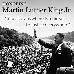Honoring Martin Luther King, Jr. 2017 - The Bronx Chronicle