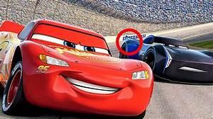 Cars 3 Hidden Disney Easter Eggs Pixar Stars Reveal
