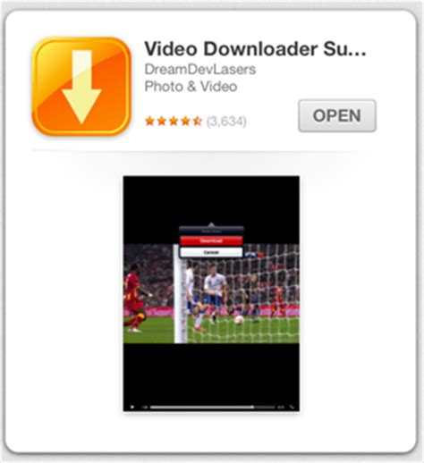 best downloader app for iphone on iphone without jailbreaking