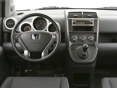 Image Gallery Honda Element Interior