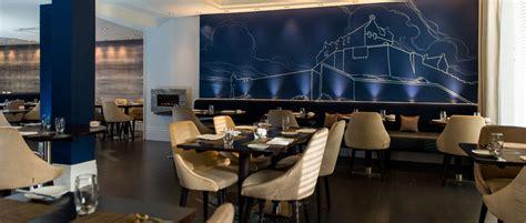 home castle terrace restaurant michelin starred