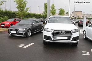Audi Velizy Occasion : 4 me rassemblement audi coffee chez audi v lizy le 04 07 2015 ~ Gottalentnigeria.com Avis de Voitures