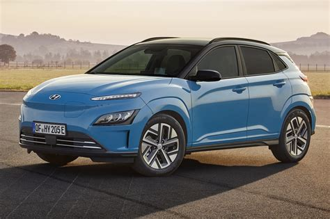 Pricing and which one to buy. Hyundai Kona Electric 2021. Un restylage bien visible pour ...
