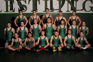 Wrestling - MHS Athletics